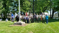 25 Anniversary Boy Scouts Troop 105_1