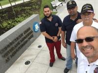 CT Veterans Memorial