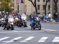 HAVOCT INC Veterans Parade 2007
